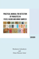 Pdf Practical Manual for Detection of Parasites in Feces, Blood and Urine Samples Telecharger
