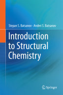 Introduction to Structural Chemistry [Pdf/ePub] eBook