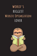 World's Biggest Website Optimization Lover
