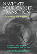 Navigate Your Career Transition Book