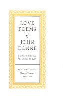 John Donne Love Poems 6