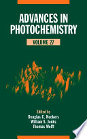 Advances In Photochemistry Book PDF