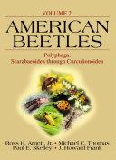 American Beetles  Volume II