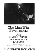 The Man who Never Sleeps Book