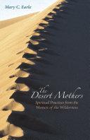 The Desert Mothers
