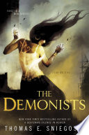 The Demonists Book Cover