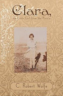 Clara, the Little Girl from the Prairie