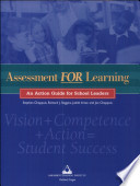 Assessment for Learning Book
