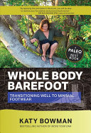 Whole Body Barefoot Book