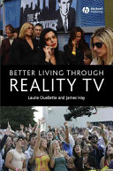 Better Living Through Reality TV