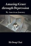 Amazing Grace Through Depression
