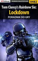 Tom Clancy's Rainbow Six: Lockdown [Pdf/ePub] eBook