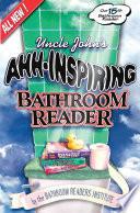 Uncle John S Ahh Inspiring Bathroom Reader