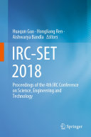 IRC SET 2018