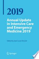 Annual Update in Intensive Care and Emergency Medicine 2019