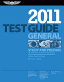 General Test Guide 2011