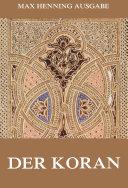 Der Koran Pdf/ePub eBook
