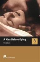 Books - Mr A Kiss Before Dying No Cd | ISBN 9780230030473