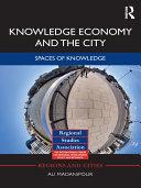 Knowledge Economy and the City Pdf/ePub eBook