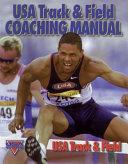 USA Track   Field Coaching Manual
