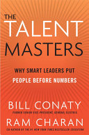 The Talent Masters [Pdf/ePub] eBook