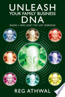 Unleash Your Family Business DNA