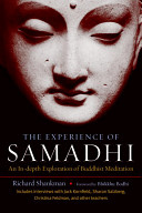 The Experience of Sam  dhi