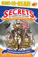 The Founding Fathers Were Spies