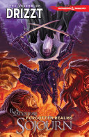 Dungeons & Dragons: The Legend of Drizzt, Vol. 3: Sojourn Pdf/ePub eBook