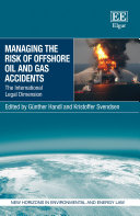 Pdf Managing the Risk of Offshore Oil and Gas Accidents Telecharger