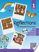 Reflections Termbook Class 01 Term 03