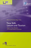 Time Shift  Leisure and Tourism