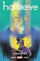 Hawkeye Vol. 6