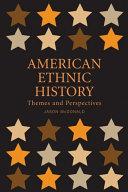 American Ethnic History - Seite 251