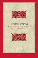 Jubilee in the Bible