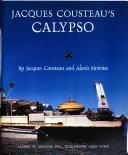 Jacques Cousteau s Calypso