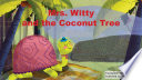 Ms Witty and the Coconut Tree