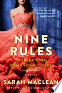 Nine Rules to Break When Romancing a Rake image
