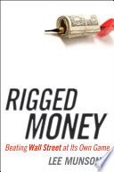 Rigged Money Book PDF