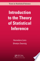 Introduction to the Theory of Statistical Inference