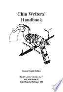 Chin Writers  Handbook