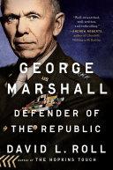 Pdf George Marshall