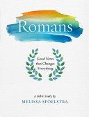 Romans Women S Bible Study Participant Workbook