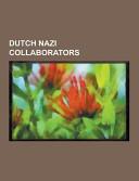 Dutch Nazi Collaborators