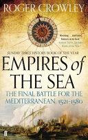 Empires of the Sea Book PDF
