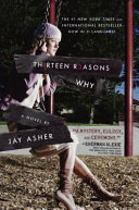 Thirteen Reasons Why Jay Asher Cover
