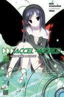 Accel World  Vol  4  light novel