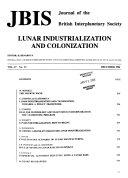 Journal Of The British Interplanetary Society Book PDF