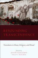 Resounding Transcendence Pdf/ePub eBook