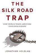 The Silk Road Trap Book